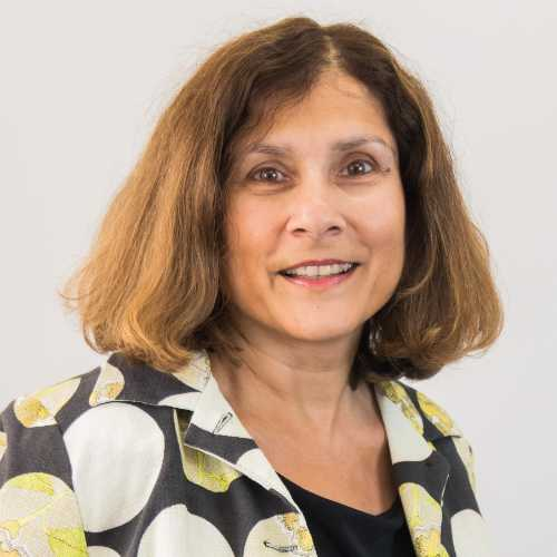 Bio image of Kathryn Cordier